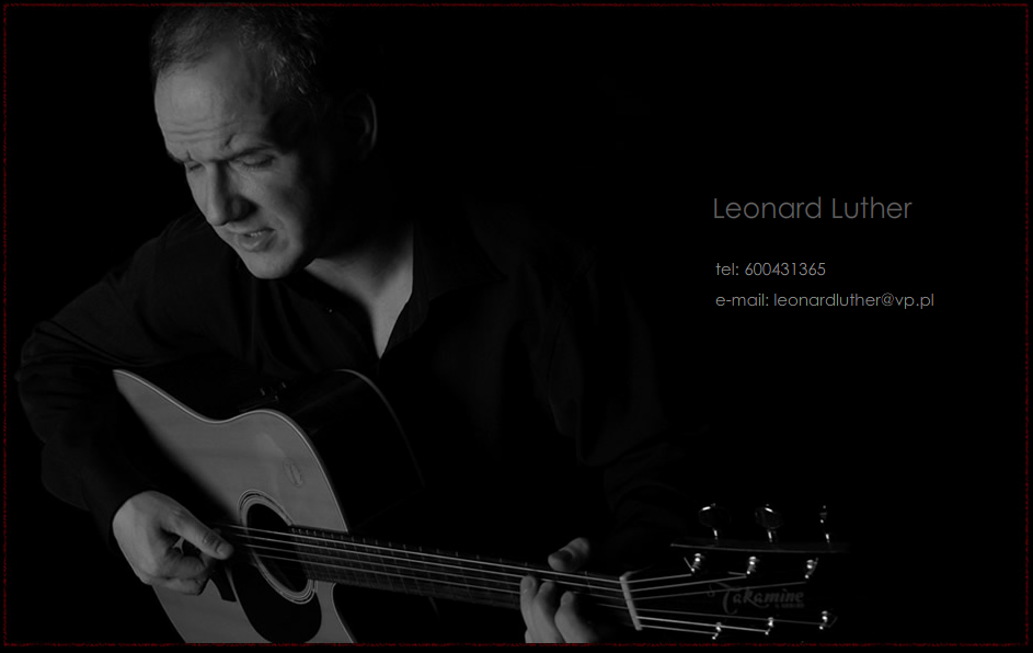 Leonard Luther